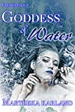 Goddess of Water (The Elementals Book 2)