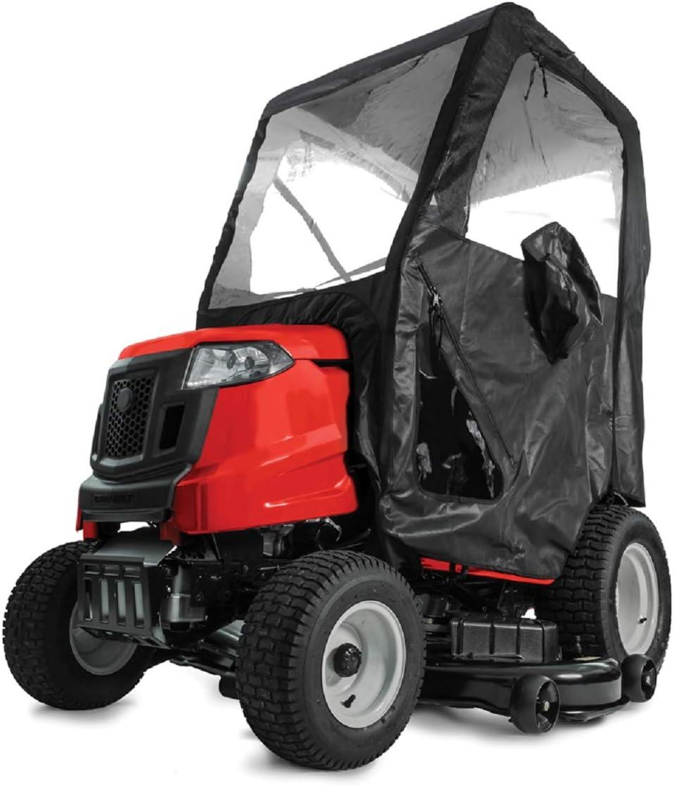 Natural MTD Genuine Parts 19B30022OEM Snow Cab Kit ATTACHMENTS
