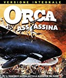 L'Orca Assassina (Blu-Ray)