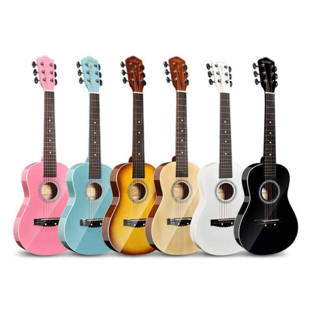 BAIYING-Guitarra Acústica , Konzertgitarre Práctica for ...