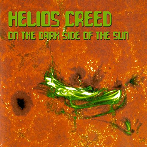 CD : Helios Creed - On The Dark Side Of The Sun (CD)