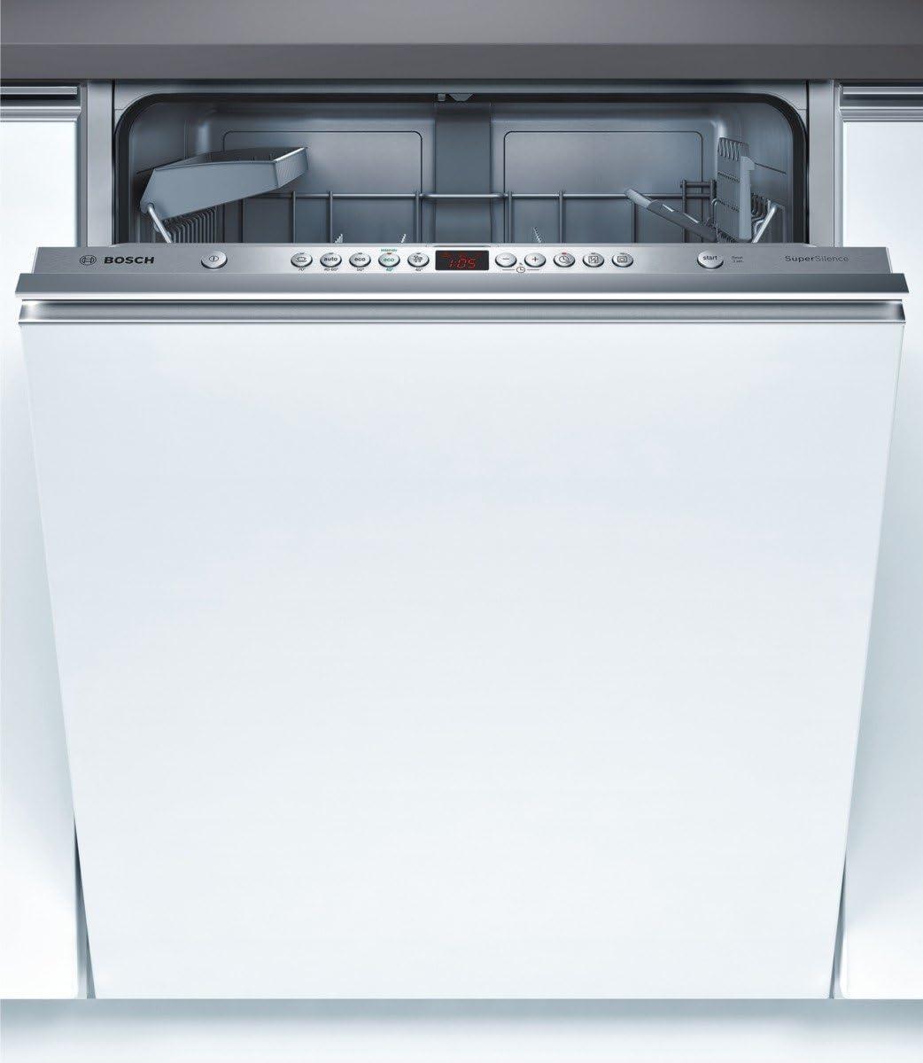 Bosch SMV53M70EU lavavajilla - Lavavajillas (Totalmente integrado ...
