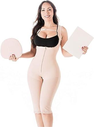 Waist Control Reductoras Underwear Tummy Belly Abdomen Suit Fajas Body Shaper