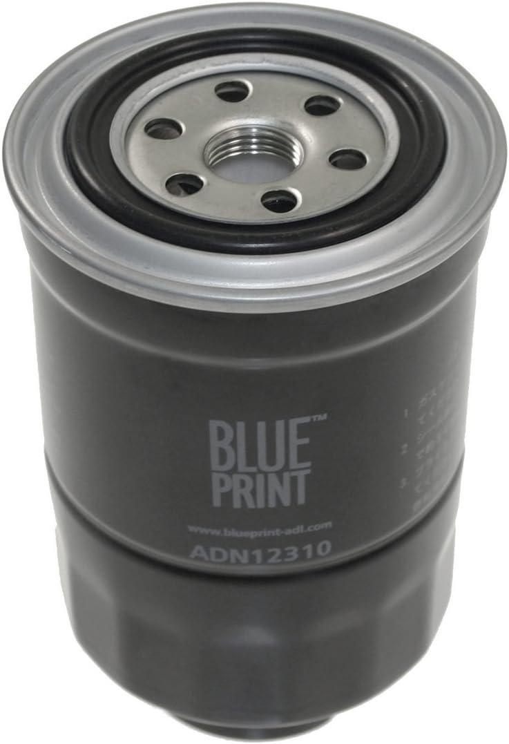 Blue Print ADN12310 filtro de combustible