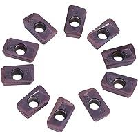 10 Piezas de Insertos de Carburo, Insertos CNC