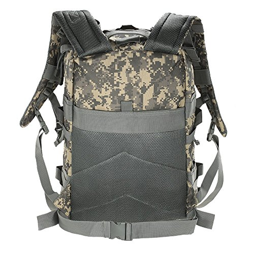 ABCAMO 45L Hunting Outdoor 3P Backpack by ABD OUTDOOR (Image #6)