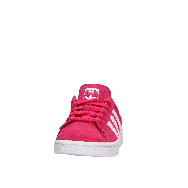 detailed look f9000 82b08 adidas Campus C, Scarpe da Fitness Unisex – Bambini B41957 ingrandisci