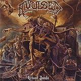 Avulsed: Ritual Zombi (Audio CD)