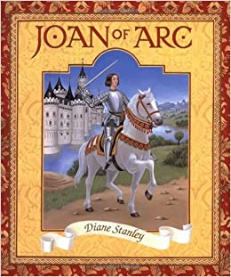 Book Joan of Arc