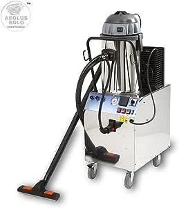 EOLO Sistema de Limpieza multifunción Profesional Aspiradora de ...