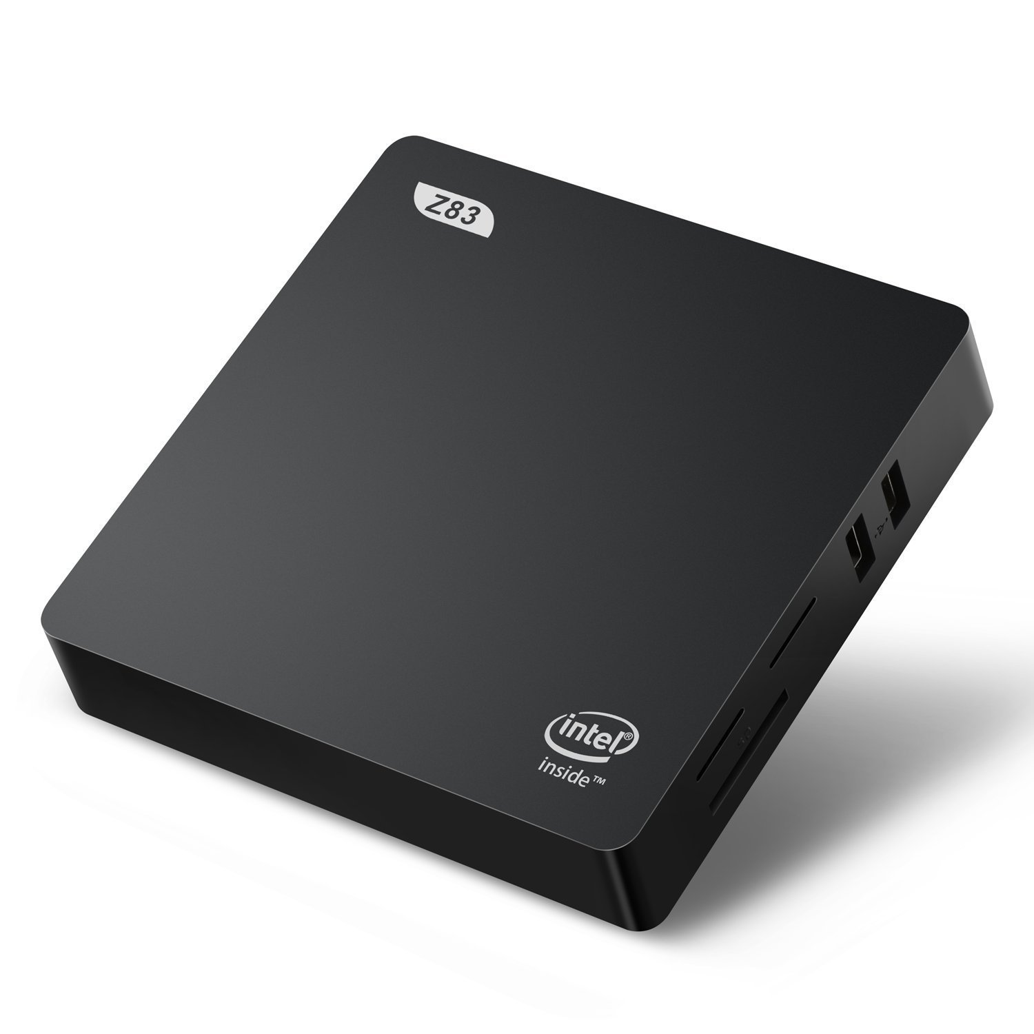 bqeel Z83  II Mini PC con Windows 10  2  GB DDR3  + 32  GB Z83II-02