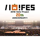 Hello! Project 20th Anniversary!! Hello! Project ハロ! フェス 2018 ~Hello! Project 20th Anniversary!! プレミアム~(特典なし) [Blu-ray]