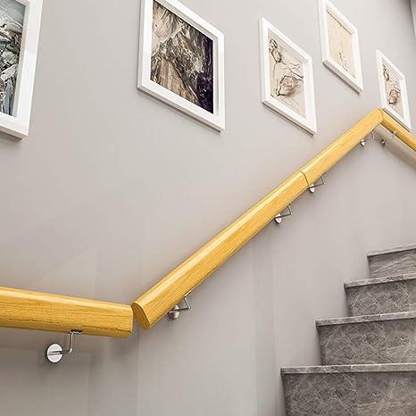 Kit de Pasamanos para escaleras con Soportes Acero ...