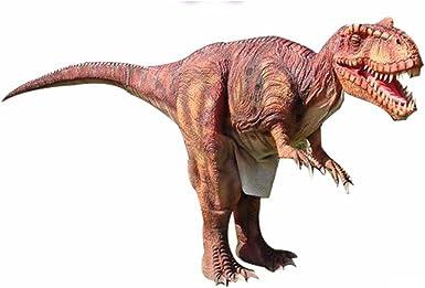 Amazon.com: Lifesize T-Rex - Disfraz de dinosaurio inflable ...
