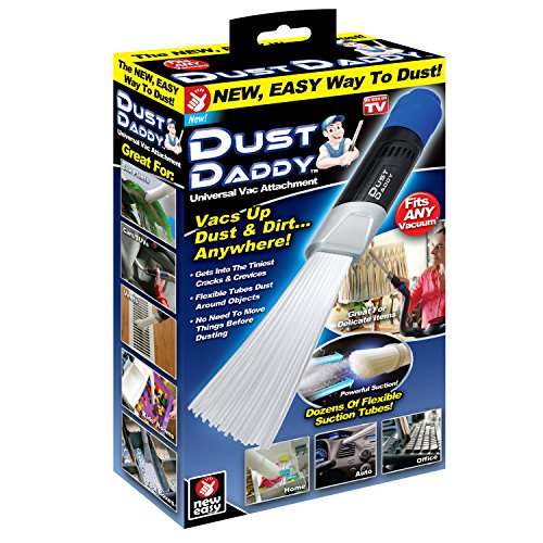 vacuum duster attachment - 3