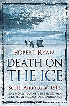Book Death on the Ice