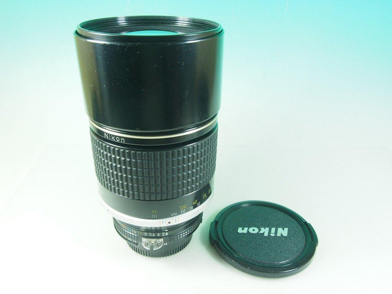 当社の Nikon MFレンズ Nikon Ai B008Q0X0U8 180mm 180mm F2.8s B008Q0X0U8, アガノシ:2bb4aaed --- pizzaovens4u.com