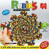 Rubik's Rubik's: Spiral Challenge