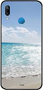 Huawei Nova 3 Case Cover Waves, Zoot Designer Phone Covers