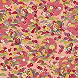 """Origami Paper - Kimono Patterns - Large 8 1/4"""" - 48 Sheets: Tuttle Origami Paper: High-Quality Double-Sided Origami Sheets Printed with 8 Different Designs"""