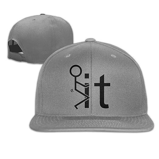Fuck It Baseball Hat Of Mens Cap Ash Baseball Hats at Amazon Men s ... 46eaa86b28f