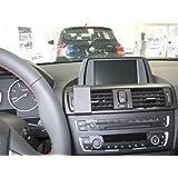 Brodit ProClip Kfz-Halterung für BMW 1-series 12 (Center Mount) schwarz