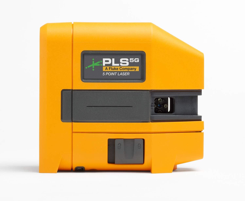 Fluke 5-Point Green Laser Kit