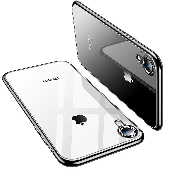 TORRAS - Carcasa para iPhone XR de 6,1 Pulgadas, Ultra Fina ...