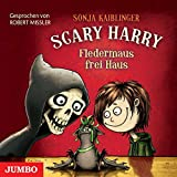 Scary Harry: Fledermaus frei Haus