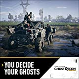 Tom Clancy's Ghost Recon Wildlands War Within the Cartel Bundle - Edition: PlayStation 4