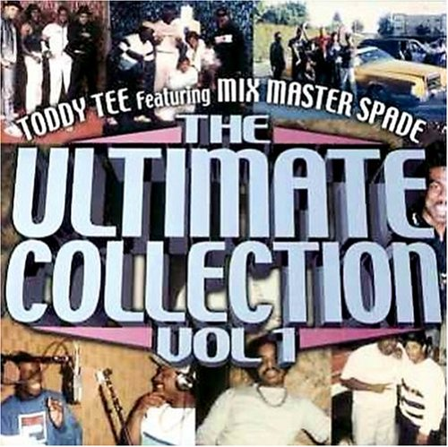 Price comparison product image The Ultimate Collection Vol. 1