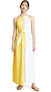 0c4c0ce5e92 Amazon.com: Mara Hoffman Women's Malika Dress: Mara Hoffman: Clothing