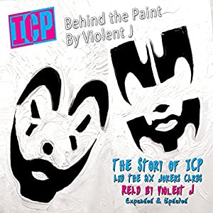 ICP: Behind the Paint Audiobook