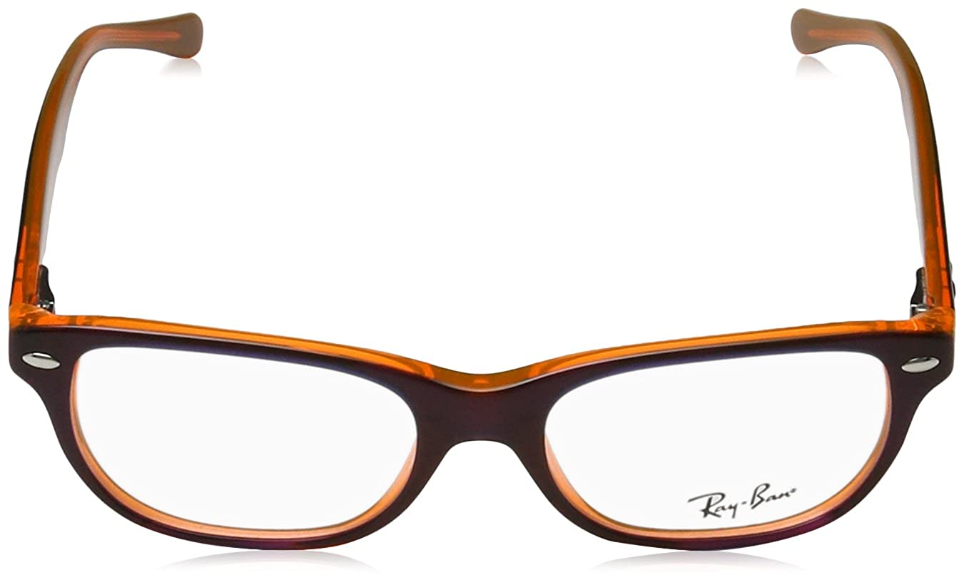 3ad9d35634 Rayban Unisex Kids  0RY 1555 3674 48 Optical Frames