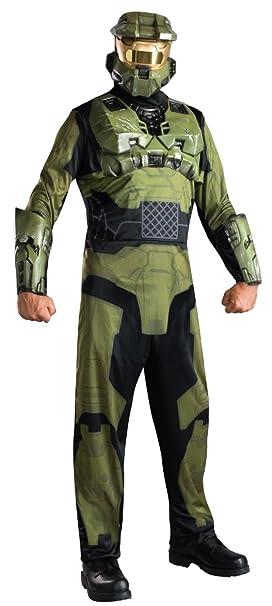 Rubies La Licencia Original de Halo Disfraz Disfraz de Halo ...