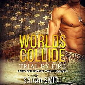 Worlds Collide Audiobook