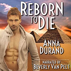 Reborn to Die Audiobook