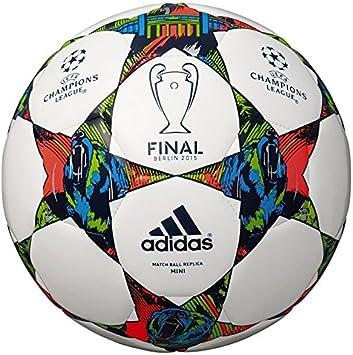 adidas UEFA Champions League Finale Berlín 2015 Mini – Balón de ...