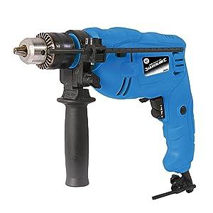 Silverline 265897 Hammer Drill, 500 W
