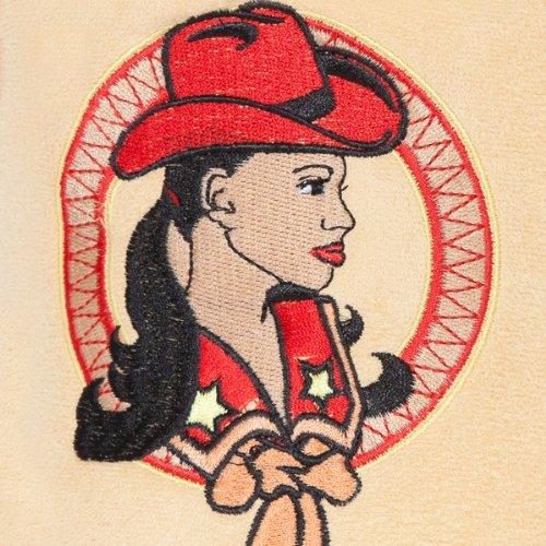 Cicciabella Cowgirl Ryttare Clementine