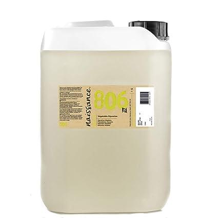º 806 – 5 litros– Vegana, grado EP y