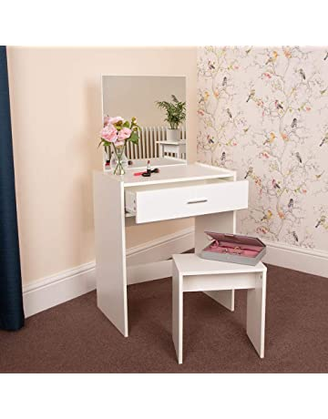 Amazon Co Uk Dressing Tables Home Kitchen