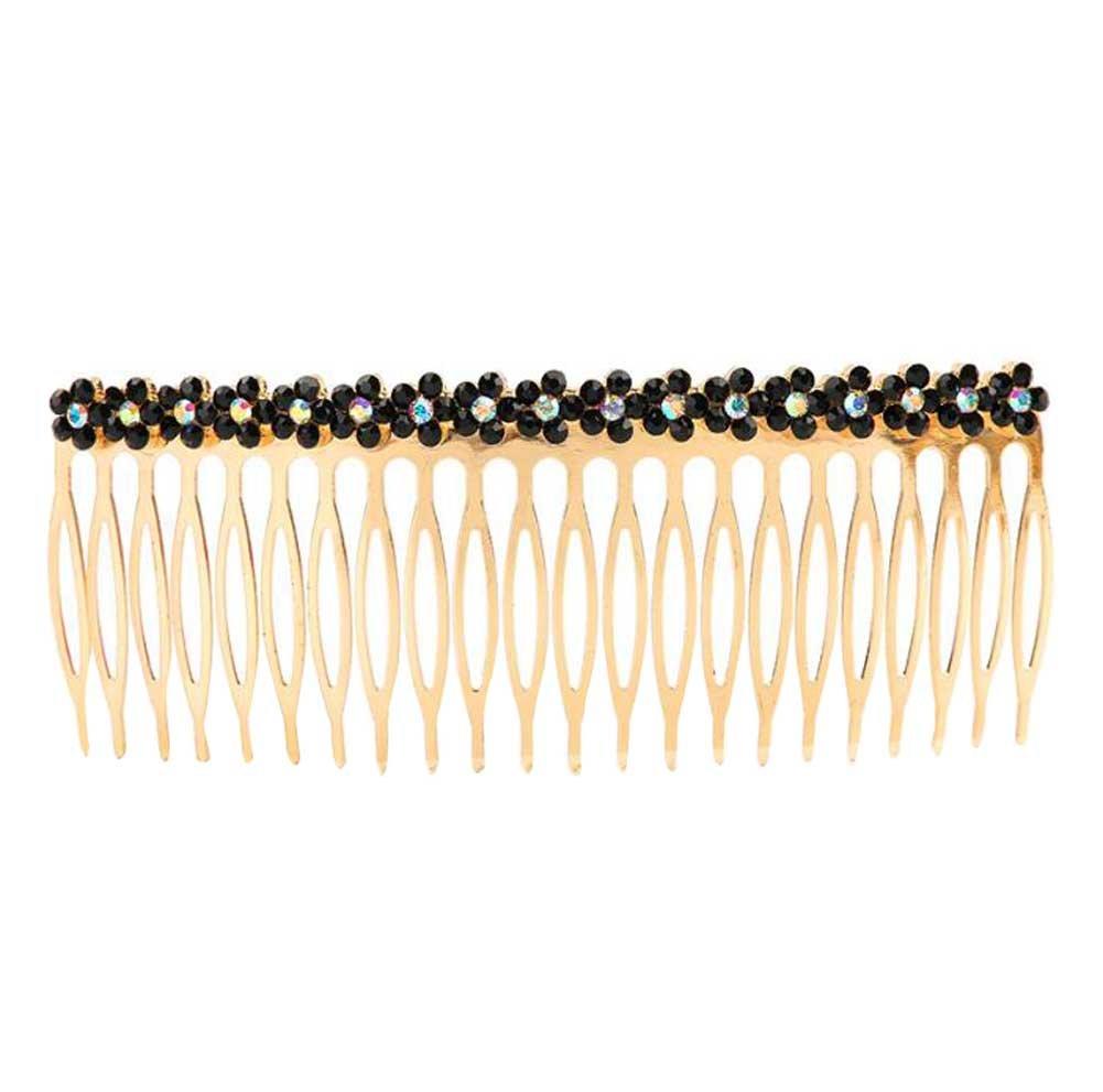 Hair Supplies 11 Cm Side Combs Hair Combs / Hair Comb Dragon Sonic