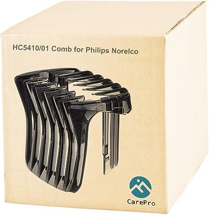 CarePro - Guía de repuesto para cortadora Philips Norelco HC3400 ...