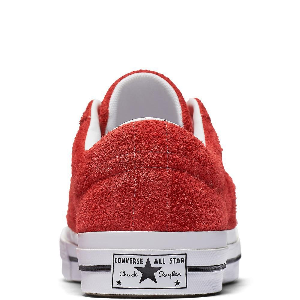 27a82faed7 Amazon.com | Converse Men's One Star Suede Ox Sneakers | Fashion Sneakers