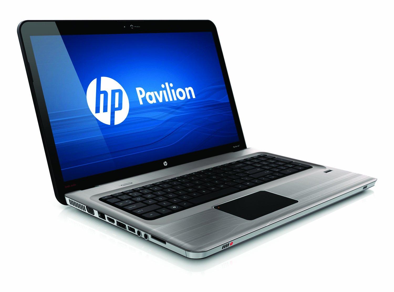 Amazon.com: HP Pavilion dv7-4070us 17.3-Inch Laptop (2.40GHz Intel Core  i5-450M Processor, 4GB DDR3, 640GB HDD, Windows 7 Home Premium): Computers  & ...