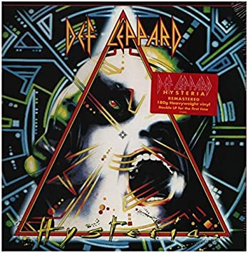 def leppard hysteria album mp3 free download