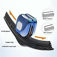 Auto Car Tergicristallo Repair Tool Riutilizzabile Durevole per Parabrezza Blades Lanceasy Car Kit di Riparazione 1 Pz