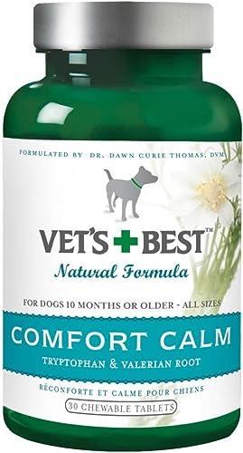 Vet s Best Comfort Calm Set of 2