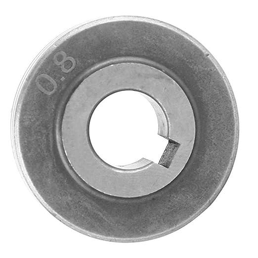 JUN-H 12 St/ücke M2 2mm Duplex Edelstahl Drahtseilklemme f/ür 2mm Drahtseile Rostfrei Kabelklemme